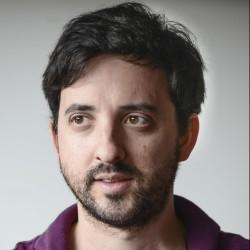 Santiago Pastorino