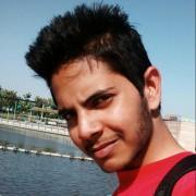 Gautam Prajapati's avatar