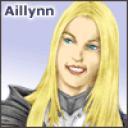 Aillyn