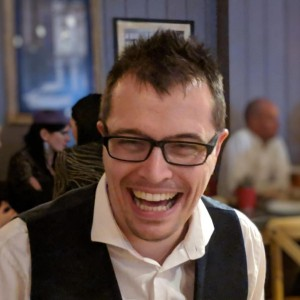 Photo of Chris Heanan