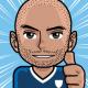 Leonardo G. Di Lella Contact options for registered users 's Avatar (by Gravatar)