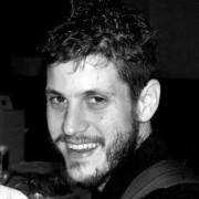 SHAI PEREDNIK's avatar