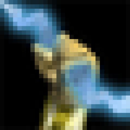 Thunderfist's Avatar