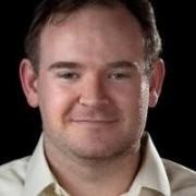 Gavin Hogan's avatar