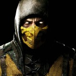 Illustration du profil de [MKXFan] Scorpion