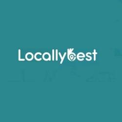 Locally Best