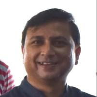 Nayan Naidu