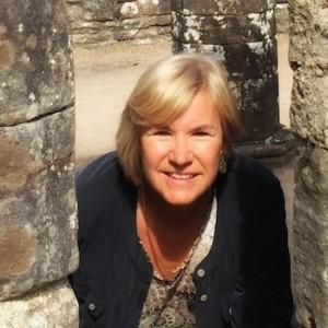 Profile photo of Deborah Lander