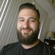 Paolo Ruggirello's avatar