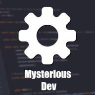 Mysterious_Dev