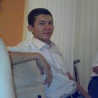 Багдат Махатов