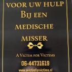 H. G. J. M. (Ren?) van Haarlem eigenaar van A Victim for Victims