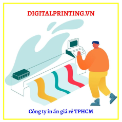 Profile picture of DigitalPrintingVN