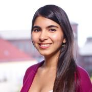 Vanesa Ortiz's avatar