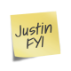 Profile picture of JustinFYI