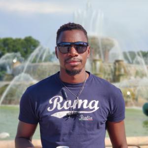 Profile photo of Conrad Gaira