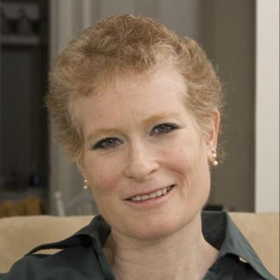 Profile picture of Suzanne Kellner-Zinck