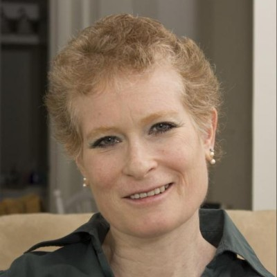 Profile picture of Suzanne Kellner-Zinck