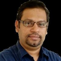 Ranjith Tharayil