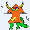 Hình chộp của Lá ngón