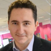 Vladimir Petrov's avatar