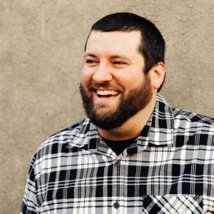 Profile photo of Seth Muse