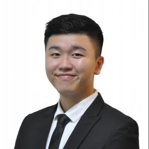 Teh Rui Sheng