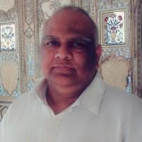 Rakesh Missra