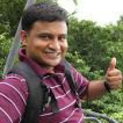 Vikram Dutt's avatar