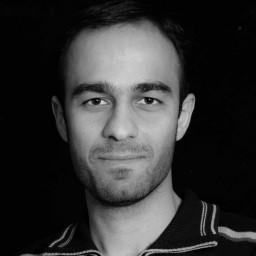 Behnam Ramezani