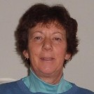 Photo of Hilary Naylor