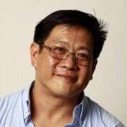 Joseph Lee's avatar