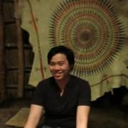 Liang Zheng Gooi's avatar