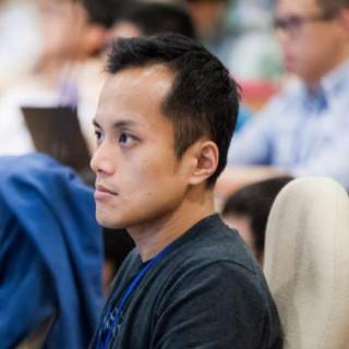 Evan Lin's Avatar