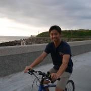 Jonathan Kau's avatar