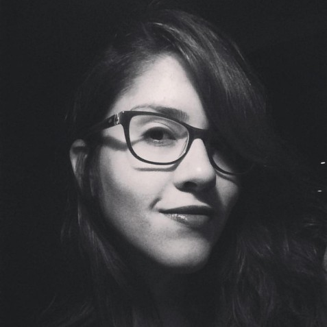 Carolina Firmino