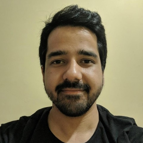 Bhavesh Misri
