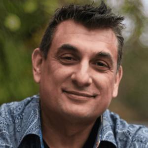 Profile photo of Stephan
