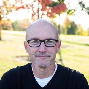 Profile photo of Jeff Henderson