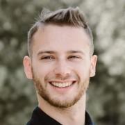David Mihal's avatar
