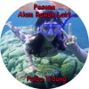 foto Wisata Pantai Pulau Tidung