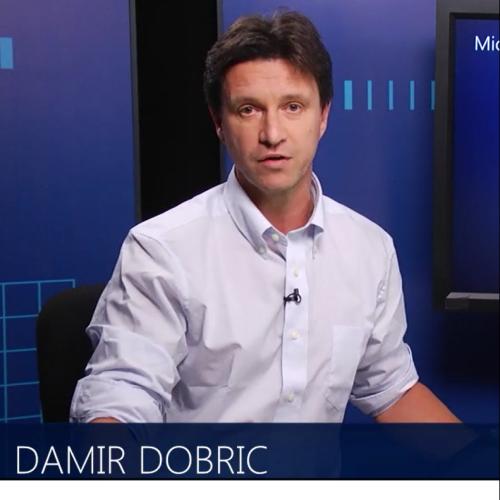 Damir Dobric
