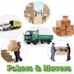 A To Z Movers & Storage