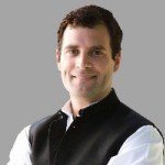Profile picture of Rahul Gandhi
