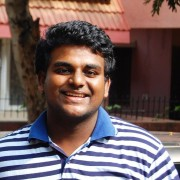 Dwarakesh pallagolla's avatar