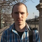 Jason Yergeau's avatar
