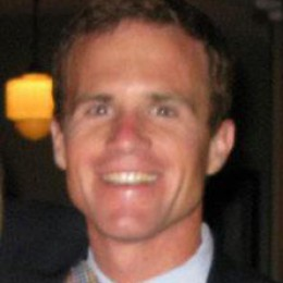 Photo of John Webster