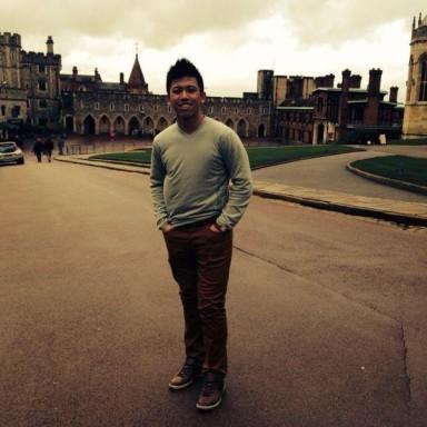 Darren Ching