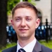 Anton Zarutski's avatar