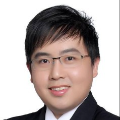 Profile picture of Ben J.F. TSAI